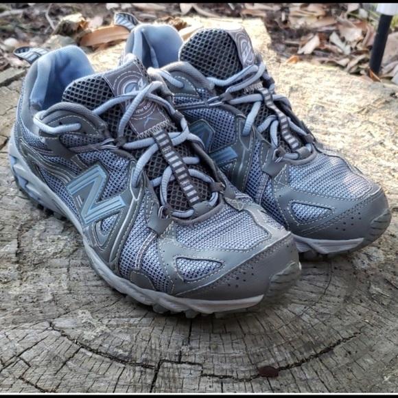 New Balance Shoes | 573 Trail Us 9